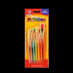 Art Paint Brush Set  6pcs