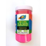 Art Sand Bottle - Pink