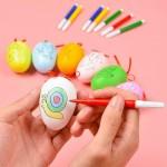 DIY Easter Eggs  painting set