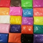 Colour sand 500g for Craft,Party, Decorations