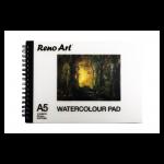 Watercolour Pad Book A5 Size