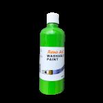 Washable Paint 500ml Green colour